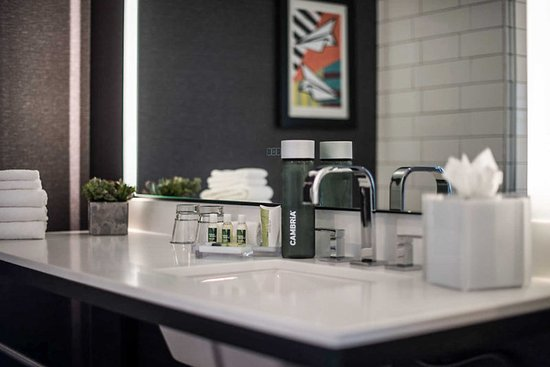 El Segundo, CA: Guest room amenities