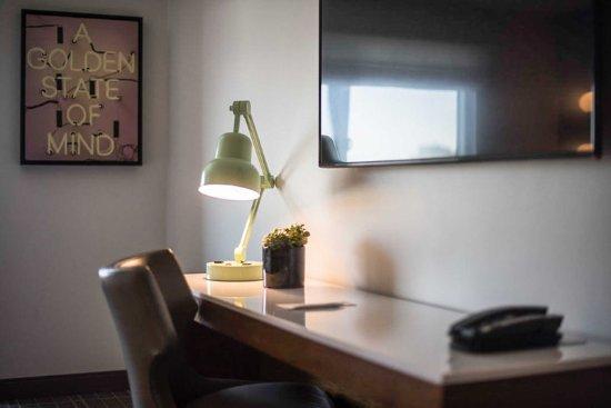 El Segundo, كاليفورنيا: Guest room amenities