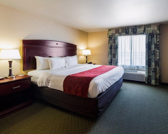 Killeen, TX: Guest Room