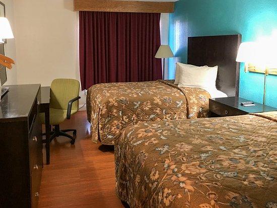 Thomson, Τζόρτζια: Guest Room