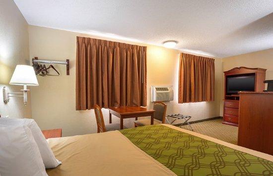 เคิร์นนีย์, เนบราสก้า: Guest Room