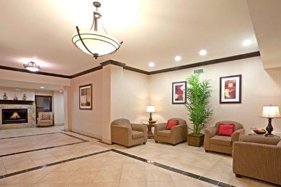 Holiday Inn Express Hotel Suites Cedar Hill