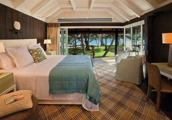 Viti Levu, Fiji: Guest Bure Suite