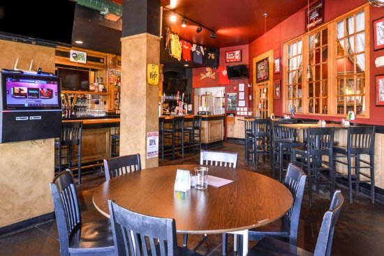 Poplar Bluff, MO: Bar and Lounge