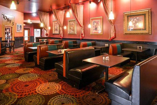 Poplar Bluff, MO: Restaurant