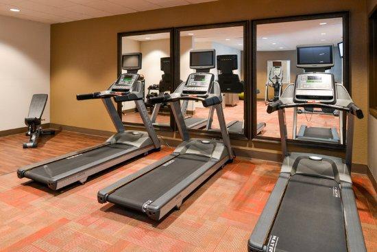 Poplar Bluff, MO: Fitness Center