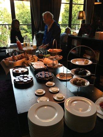 Canal House: Breakfast!