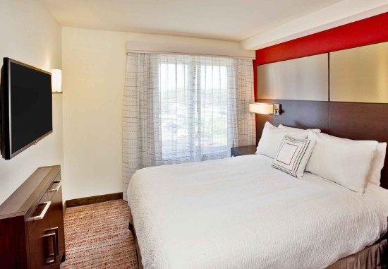 Two Bedroom Suite Picture Of Residence Inn Chicago Wilmette Wilmette Tripadvisor