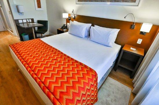 Sao Caetano do Sul, SP: Guest Room