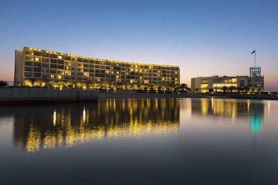 Al Mussanah, Oman: Millennium Resort Mussanah Marina