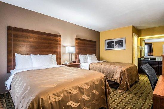 Washington, Джорджия: Guest Room