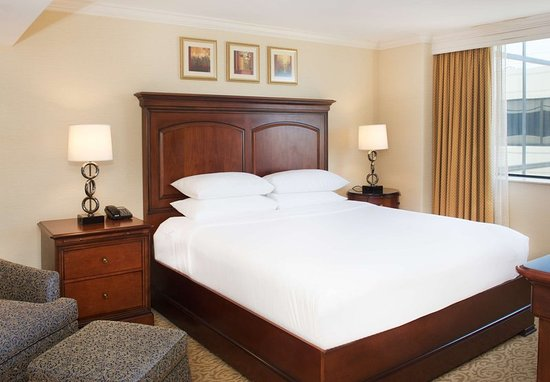 The Duke Hotel Newport Beach: King Guest Room