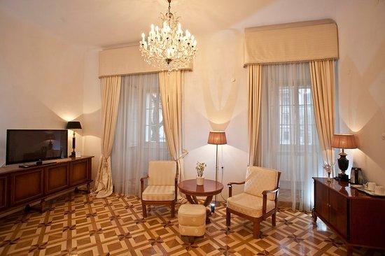 Antiq Palace Hotel & Spa: Room 203