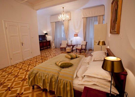 Antiq Palace Hotel & Spa: Room 200