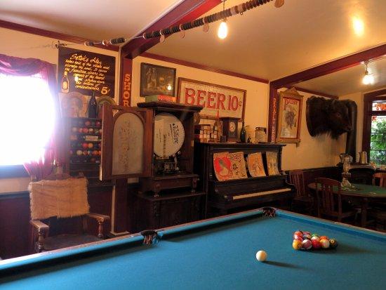 Montrose, CO: Saloon