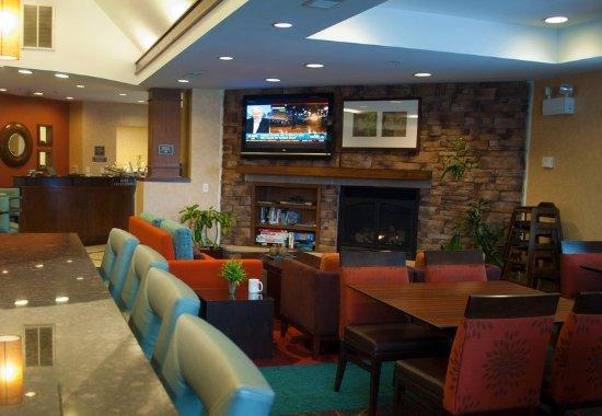 Carlisle, Pensilvania: Lobby
