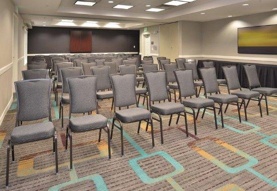เลิฟแลนด์, โคโลราโด: Meeting Room – Theater Setup