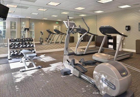 เลิฟแลนด์, โคโลราโด: Fitness Center