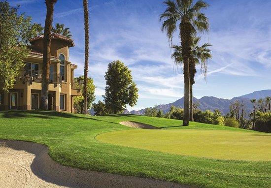 Marriott's Desert Springs Villas II: Golf Course