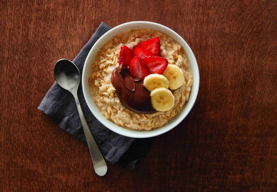 SpringHill Suites Dallas DFW Airport North/Grapevine: Oatmeal Designed by You