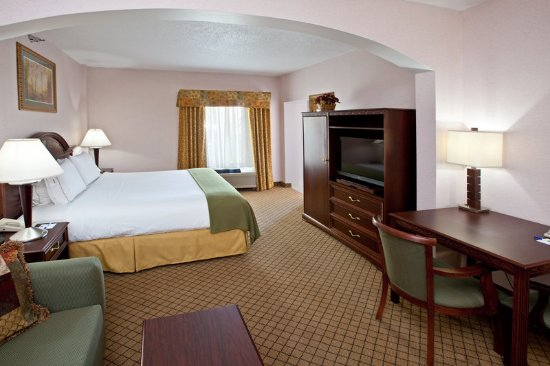 Milford, OH: Jacuzzi Suite