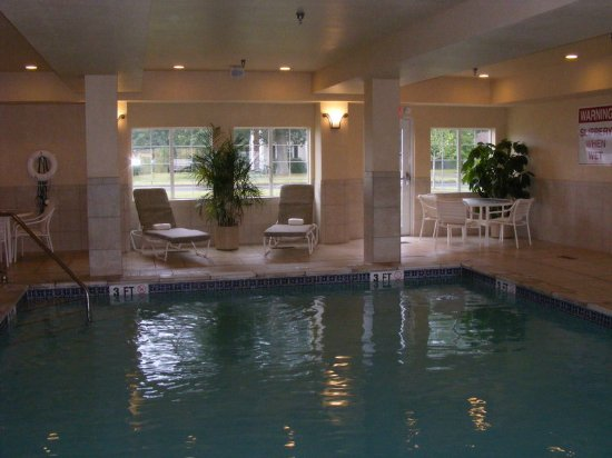 Windsor Locks, CT: Swimming Pool