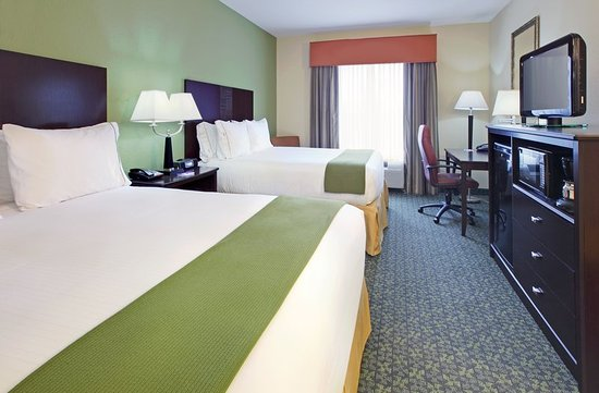 Holiday Inn Expreb Hotel And Suites Minden