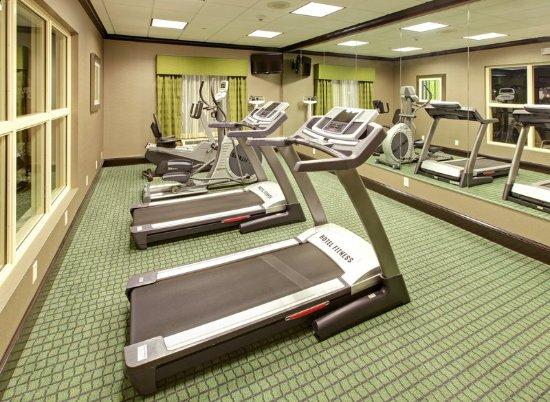 Covington, TN: Fitness Center