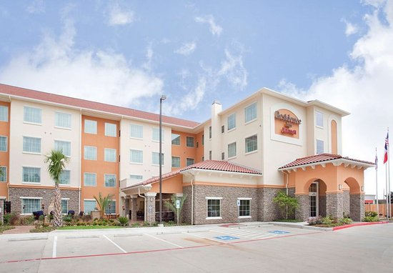 Residence Inn Houston I-10 West/Park Row: Exterior