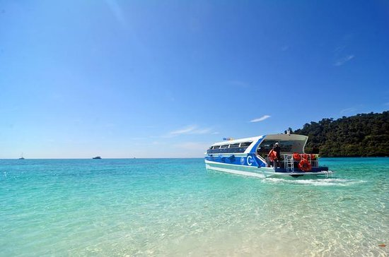 Full-Day Snorkel Trip to Koh Rok by