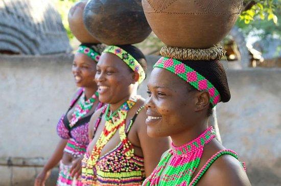 Shakaland Zululand Experience from...
