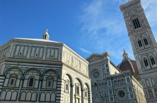 Florence Duomo Monumental Complex...