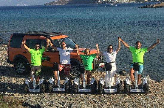 Cretan Segway Starter Tour