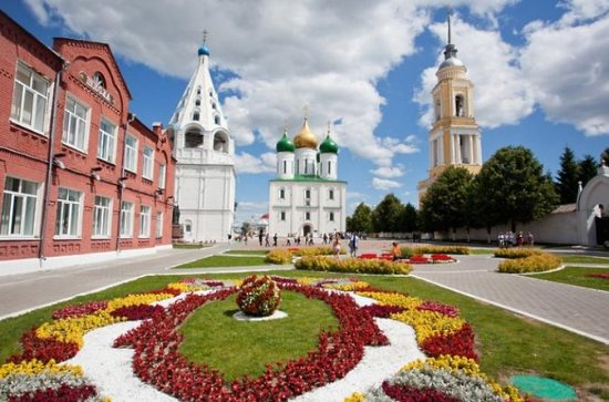 True Russia: Ancient Kolomna and...