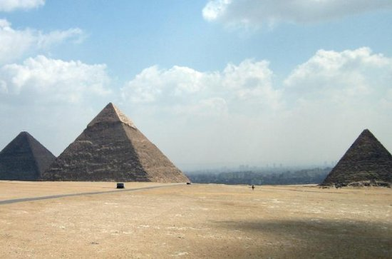 Private 3 days in Giza Cairo and...
