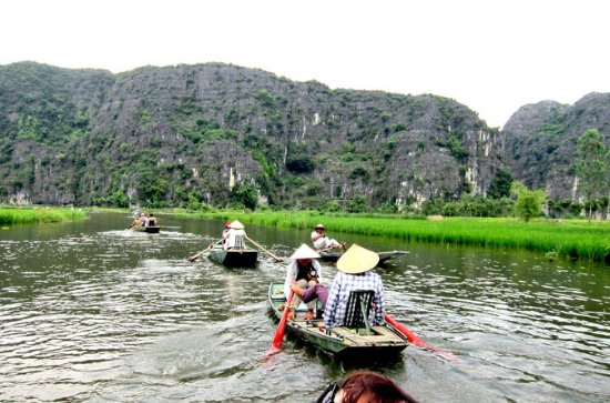 3 days Perfume pagoda and Ninh Binh...