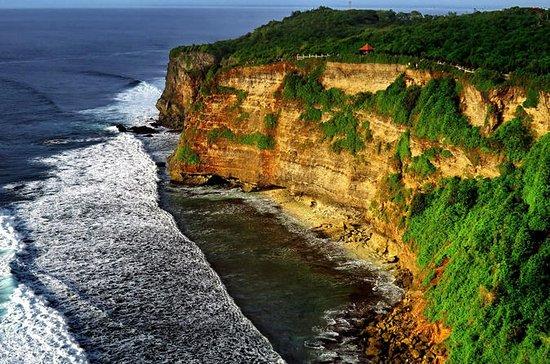 Excursão turística em Bali e Uluwatu