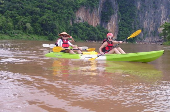 Nam Khan River experience