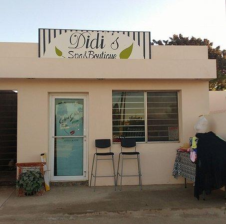 Didi's Spa & Boutique
