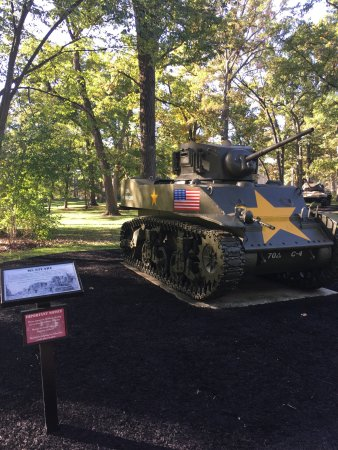 Wheaton, IL: October is beautiful at Cantigny