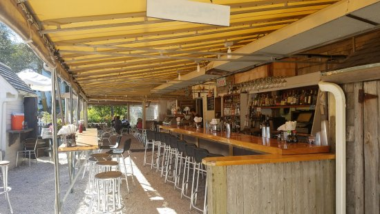 Mac's Shack: Bar