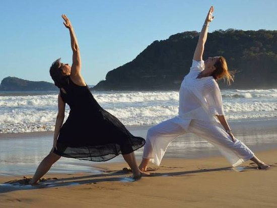 Umina Beach Yoga