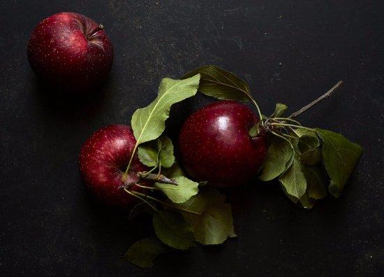 Blackheath, Australien: Gala Apples
