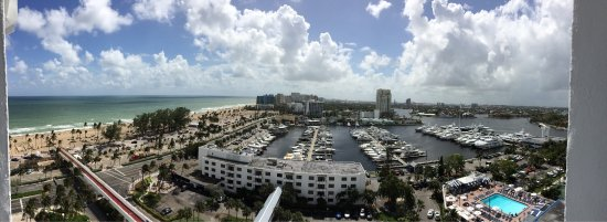 Bahia Mar Fort Lauderdale Beach - a Doubletree by Hilton Hotel: photo0.jpg