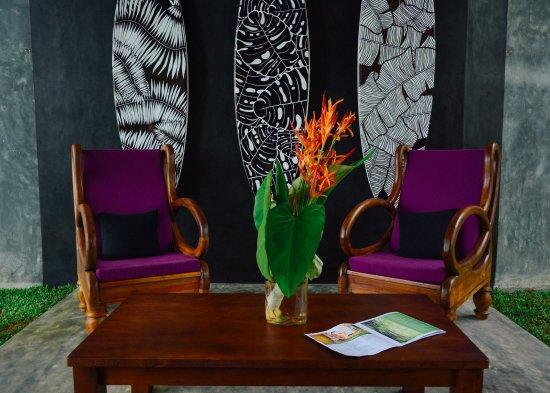 Weligama, Sri Lanka: Reception
