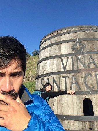 Santa Cruz, Cile: IMG-20170922-WA0035_large.jpg