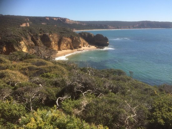 Point Addis Marine National Park