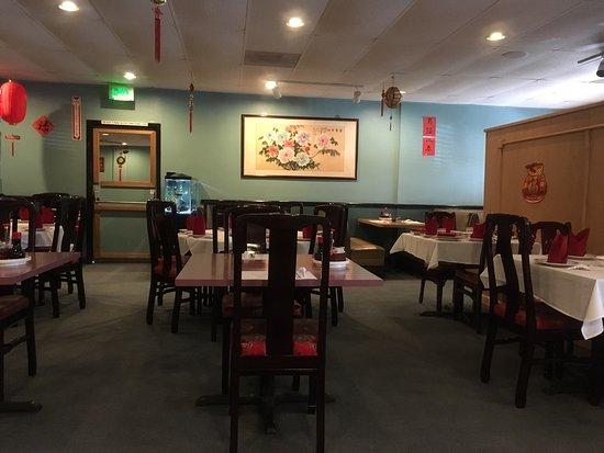 Clovis, CA: Tsing Tsao