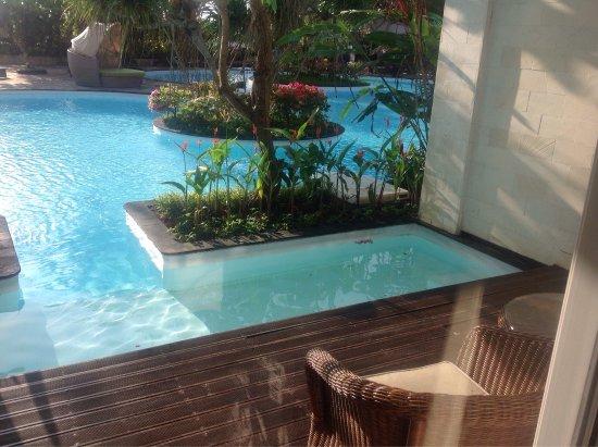 Nusa Dua Beach Hotel & Spa Resort, Bali - TripAdvisor