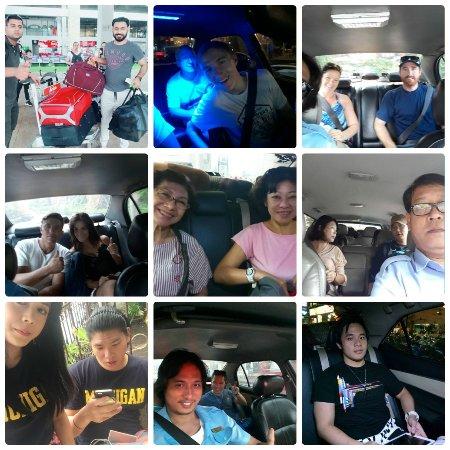 Deedee Phuket Car/ Taxi Booking Service